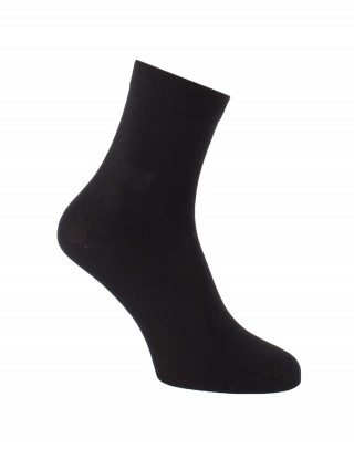 Bamboo plain socks