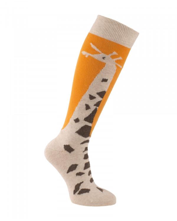 Mi-bas Girafe