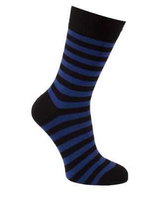 Bamboo striped socks