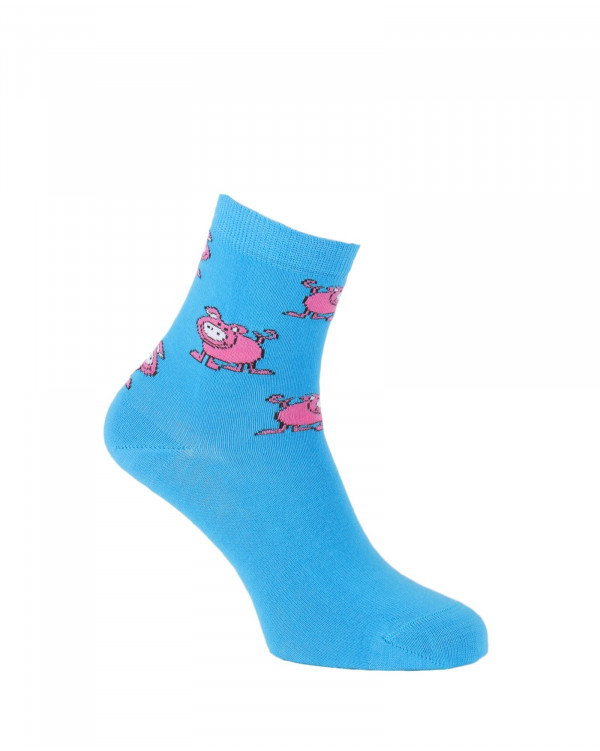 Chaussettes Piggy