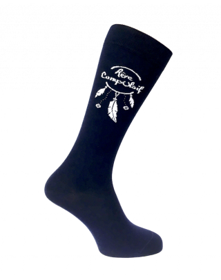 Rêve Compulsif riding socks - YouTuber