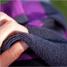 Chaussettes d'équitation molletonnées, chaudes pour l'hiver