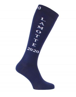 Chaussettes d'équitation Lamotte 2020
